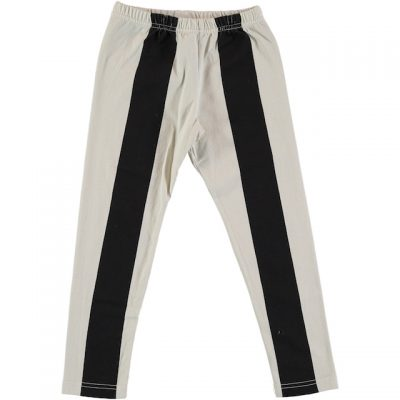 Picnik Barcelona Leggings White