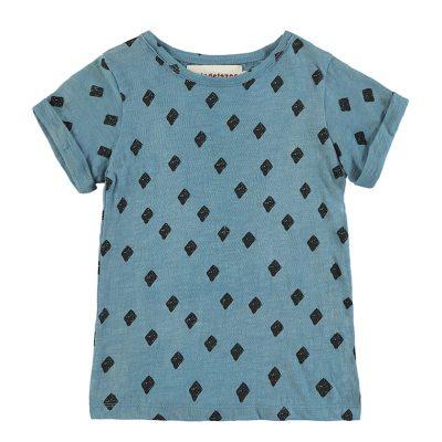 Nadadelazos T-shirt Mini Rombo