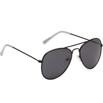 Molo Sunglasses Sheriff Black