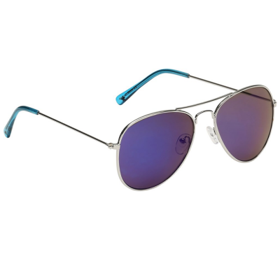 Molo Sunglasses Sheriff Ibiza Blue