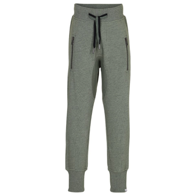 Molo Ashton sweatpants Sea Spray