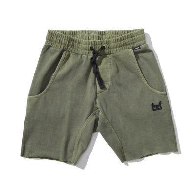 Munsterkids Shorts Kickback Olive