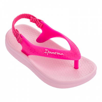 Ipanema Anatomic Soft Baby Pink