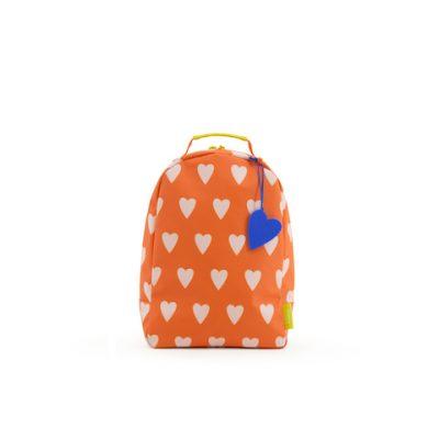 RILLA GO RILLA Miss Rilla backpack Hearts