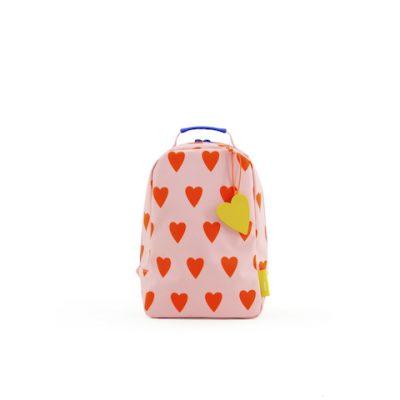 RILLA GO RILLA Miss Rilla backpack mini Hearts