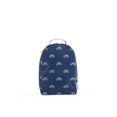 RILLA GO RILLA Mister Gorilla backpack Cars