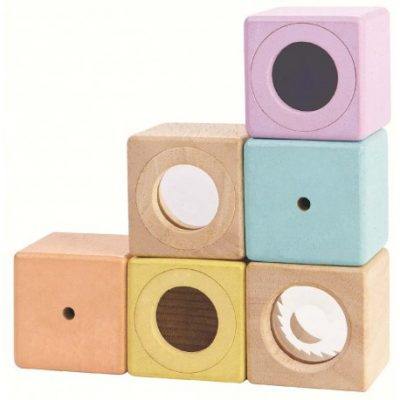 PlanToys Sensory Blocks