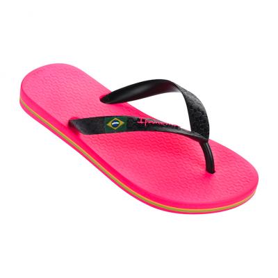 Ipanema Classic Brasil Pink Black