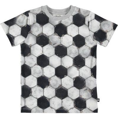 Molo Ralphie t-shirt voetbal