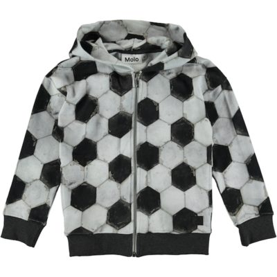 Molo Maurice Hoodie voetbal