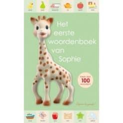 Sophie de Giraf Eerste woordenboek