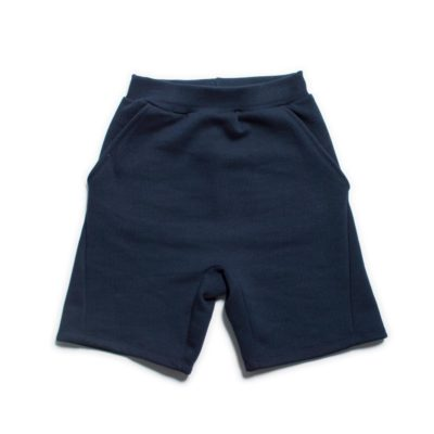 Swearhouse Twisted Shorts Navy