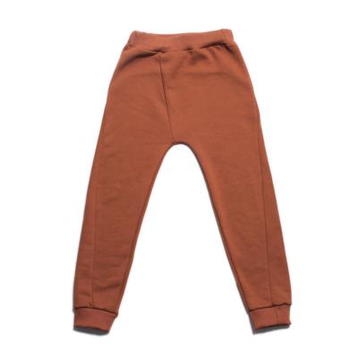 Swearhouse Twisted Trousers Henna