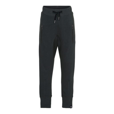 Molo Ashton sweatpants donkergroen