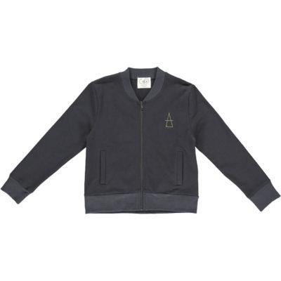 Gro Vest Zwart