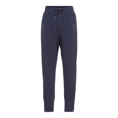 Molo Ashton sweatpants navy donkerblauw