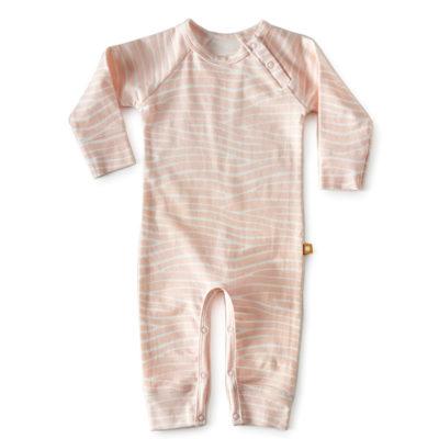 Little Label babypakje zebra roze