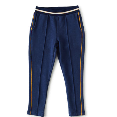 Little Label sweatpants blauw