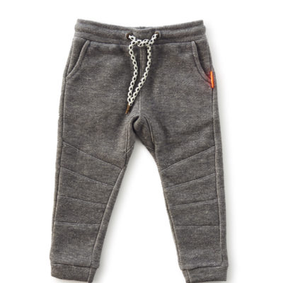 Little Label sweatpants grijs