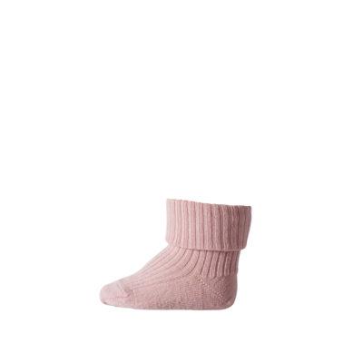 MP Denmark baby sokje roze