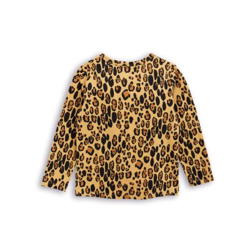 Mini Rodini T-Shirt Luipaard