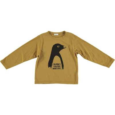Picnik Barcelona Shirt Pinguin