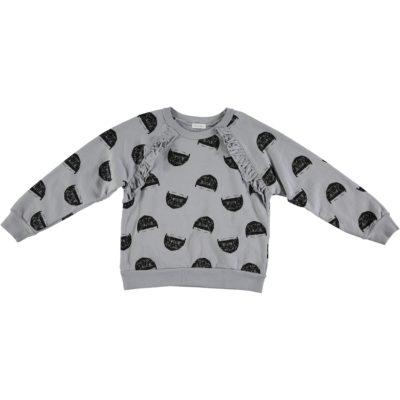 Picnik Barcelona Sweater Eskimo Ruches