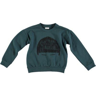 Picnik Barcelona Sweater Eskimo