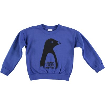 Picnik Barcelona Sweater Pinguin