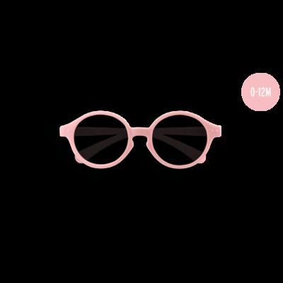 Izipizi baby zonnebril Pastel Pink