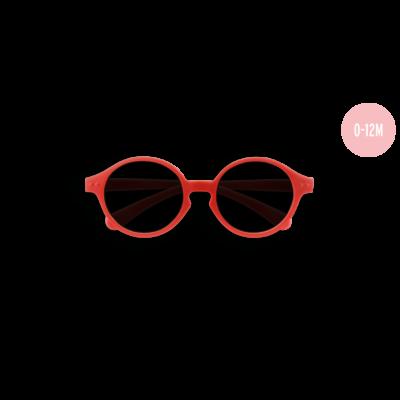 Izipizi baby zonnebril Red