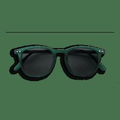 Izipizi zonnebril Green #E