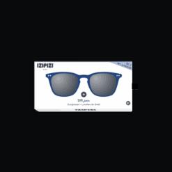 Izipizi zonnebril Navy Blue #E
