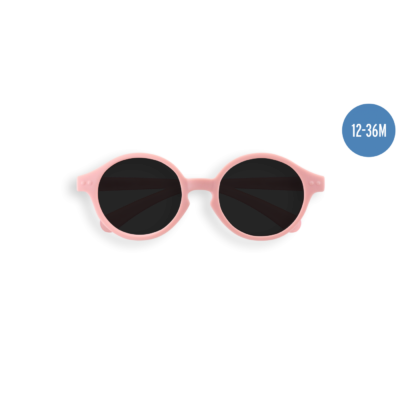 Izipizi zonnebril Pastel Pink