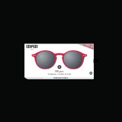 Izipizi zonnebril Red #D