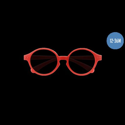 Izipizi zonnebril Red