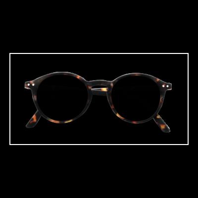 Izipizi zonnebril Tortoise #D