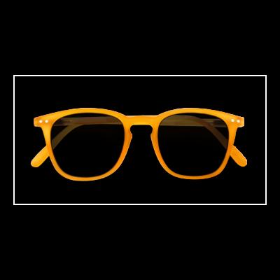 Izipizi zonnebril Yellow #E