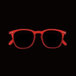 Izipizi zonnebril Red #E