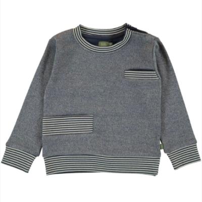 Kidscase Harlem Sweater Donkerblauw