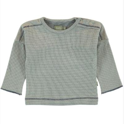 Kidscase Kay Sweater Blauw