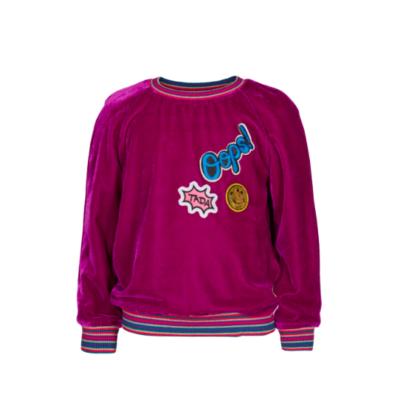 Le Big Sweater Karen Paars