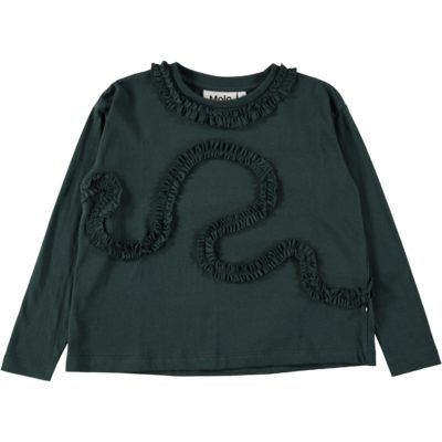 Molo Shirt Groen Ruches.jpg2