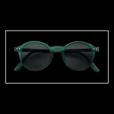 Izipizi zonnebril Green