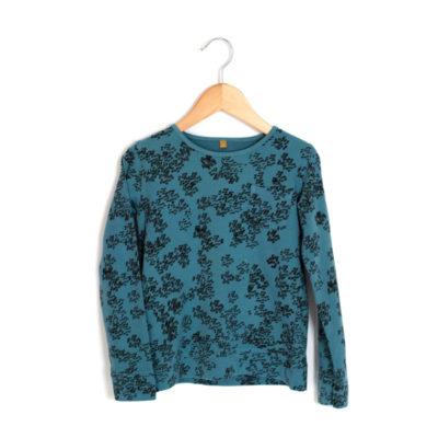lotiekids T-shirt Regen Blauw