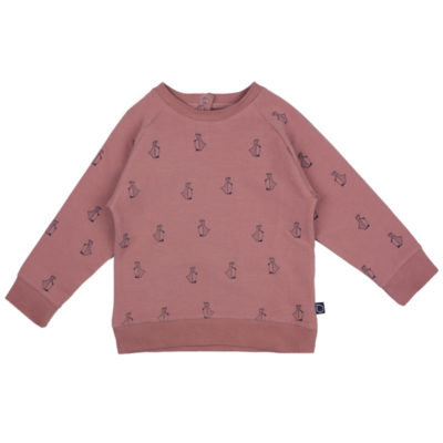Pimsa Sweater Puffin