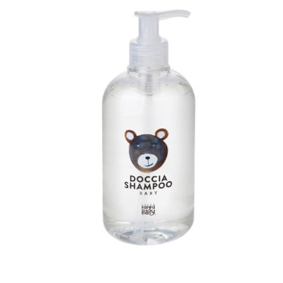 Linea MammaBaby Shampoo