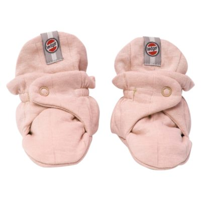 Lodger Slipper Solid Soft Skin