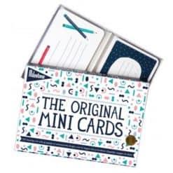 Milestone Mini Photo Cards