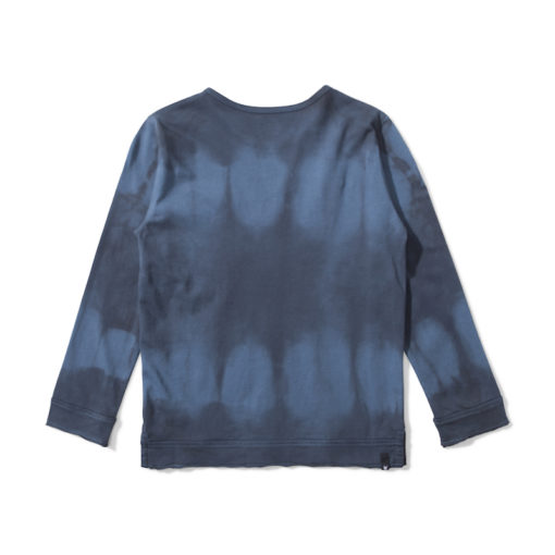 Munsterkids shirt dyedyedye